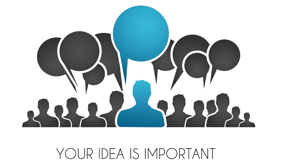your-idea-is-important